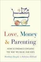 Love, Money & Parenting