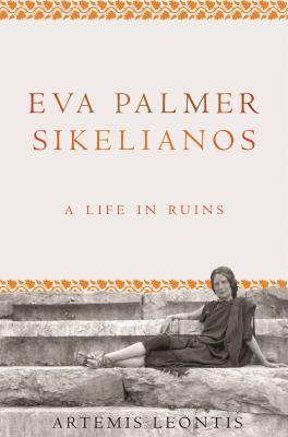 Eva Palmer Sikelianos