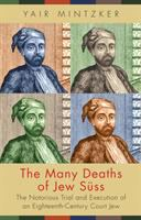 The Many Deaths of Jew Süss