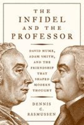 Cover image for The Infidel and the Professor