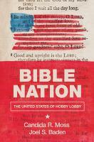 BIBLE NATION