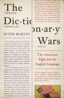 The Dictionary Wars