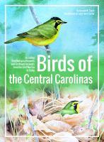 Birds of the Central Carolinas