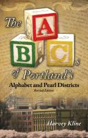 The ABCs of Portland's Alphabet and Pearl Districts