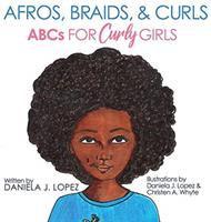 Afros, Braids, & Curls