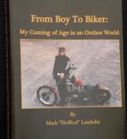 From Boy to Biker