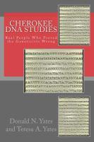 Cherokee DNA Studies