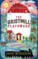 The Gristmill Playhouse