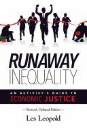 Runaway Inequality