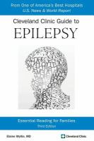 Cleveland Clinic Guide to Epilepsy