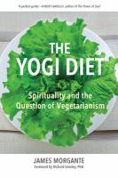 The Yogi Diet