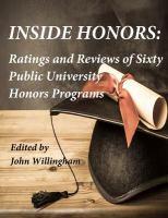 Inside Honors