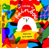 My Color Is Rainbow