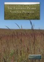 The Tallgrass Prairie National Preserve
