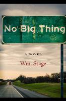 No Big Thing