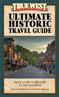 Ultimate Historic Travel Guide