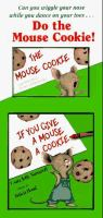 The Mouse Cookie and Other Songs, Games and Readings