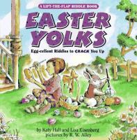 Easter Yolks