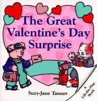 The Great Valentine's Day Surprise