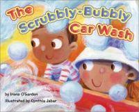 Scrubbly-bubbly Car Wash