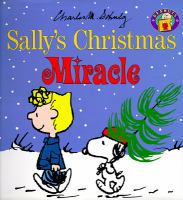 Sally's Christmas Miracle