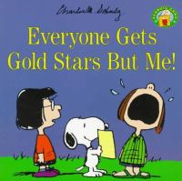Everyone Gets Gold Stars but Me!
