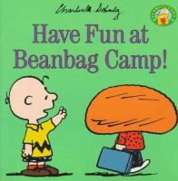 Have Fun at Beanbag Camp!