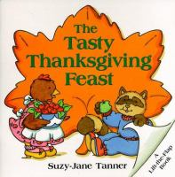 The Tasty Thanksgiving Feast