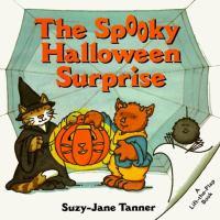 The Spooky Halloween Surprise