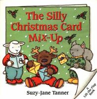 The Silly Christmas Card Mix-up