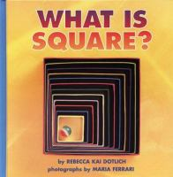 What Is Square?