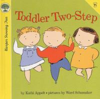Toddler Two-step