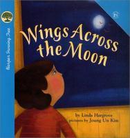 Wings Across the Moon