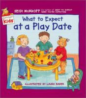What to Expect at A Play Date