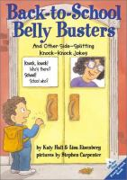 Back-to-school Belly Busters