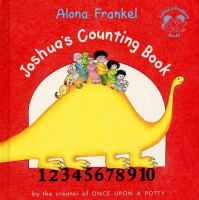 Joshua's Counting Book