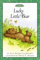 Lucky Little Bear