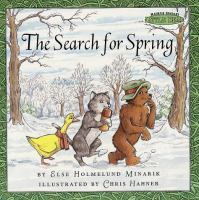 The Search for Spring