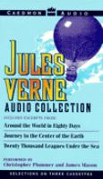 The Jules Verne Audio Collection