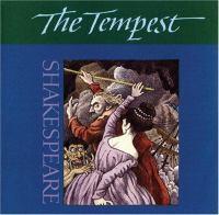 The Tempest [Caedmon Audio]