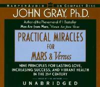 Practical Miracles for Mars & Venus