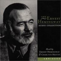 The Ernest Hemingway Audio Collection