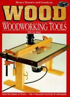 Woodworking Tools You Can Make