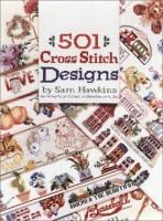 501 Cross Stitch Designs