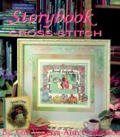 Storybook Cross-stitch