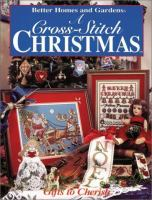 A Cross-stitch Christmas