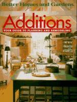 Additions
