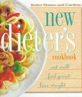 New Dieter's Cookbook
