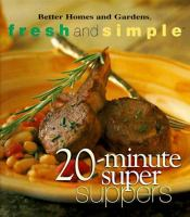 20-minute Super Suppers