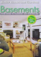 Better Homes and Gardens Basements